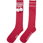 Online Only FREE Pair of Cozy Socks w%2Fany large Ariana Grande Fragrance Collection spray purchase