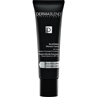 DermablendBlurring Mousse Camo