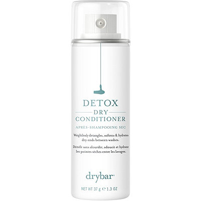 Travel Size Detox Dry Conditioner