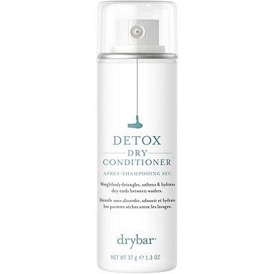 DrybarTravel Size Detox Dry Conditioner