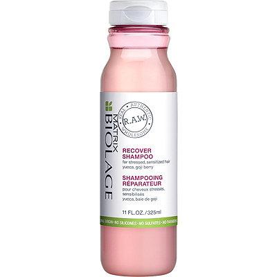 MatrixBiolage R.A.W. Recover Shampoo