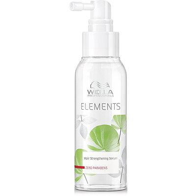 WellaElements Hair Strengthening Serum