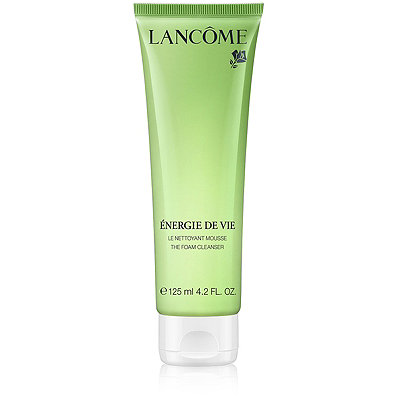 Lancôme %C3%89nergie de Vie Smoothing %26 Purifying Foam Cleanser