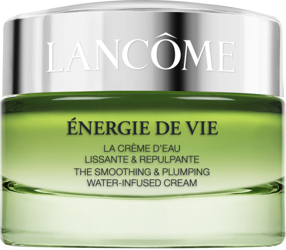 lancome energie de vie water infused cream