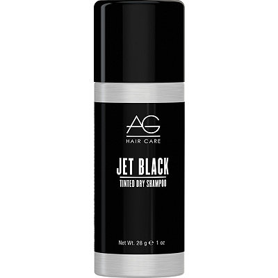 AG HairTravel Size Jet Black Dry Shampoo