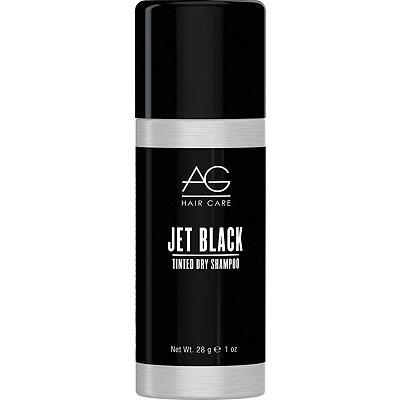AG HairTravel Size Jet Black Dry Shampoo