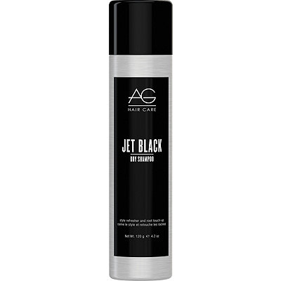 AG Hair Jet Black Dry Shampoo