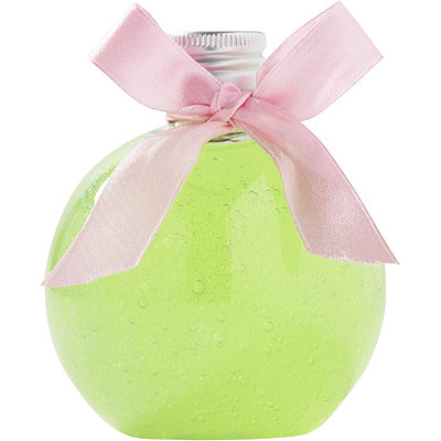 Base 4 Glitter Shower Gel