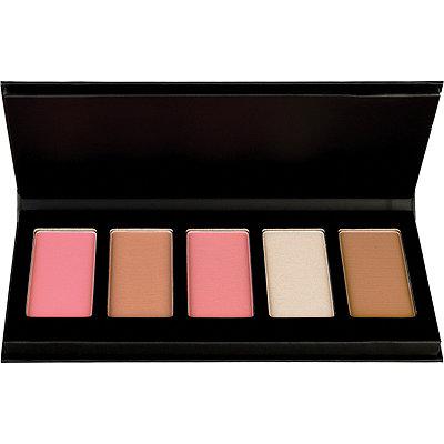 Velvet Touch Face Palette