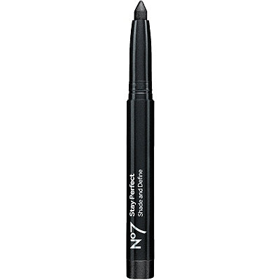 No7Stay Perfect Shade and Define Crayon