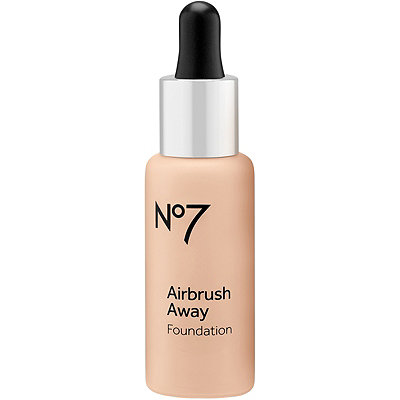 No7 Airbrush Away Foundation