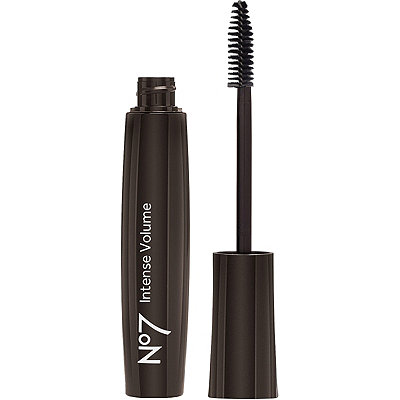 No7 Intense Volume Mascara