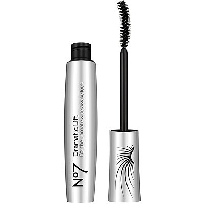 No7 Dramatic Lift Mascara