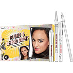 Defined %26 Refined Brows Kit - Precision Kit For Expertly Defined Brows