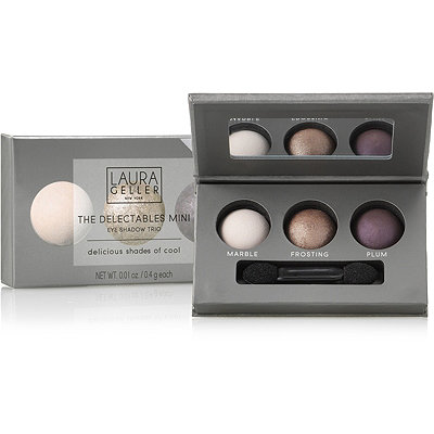 Laura Geller The Delectables Mini Eyeshadow Trio