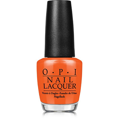 OPI Tru Neon Nail Lacquer Collection