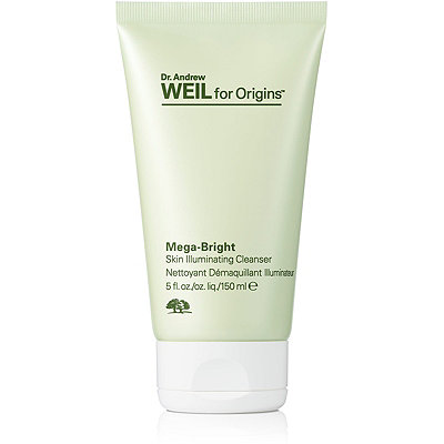 OriginsDr. Andrew WEIL for Origins Mega-Bright Skin Illuminating Cleanser