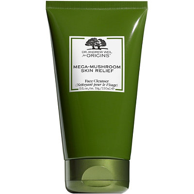 Online Only Dr. Andrew WEIL for Origins Mega-Mushroom Skin Relief Face Cleanser