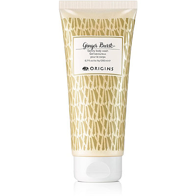 Origins Ginger Burst Savory Body Wash