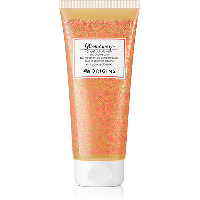 OriginsOnline Only Gloomaway Grapefruit Body Wash and Bubble Bath