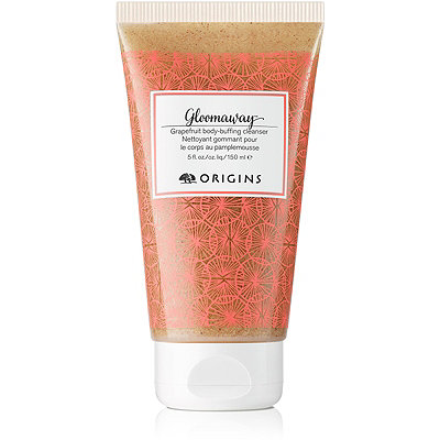 Online Only Gloomaway Grapefruit Body-Buffing Cleanser