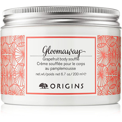 Online Only Gloomaway Grapefruit Body Souffle