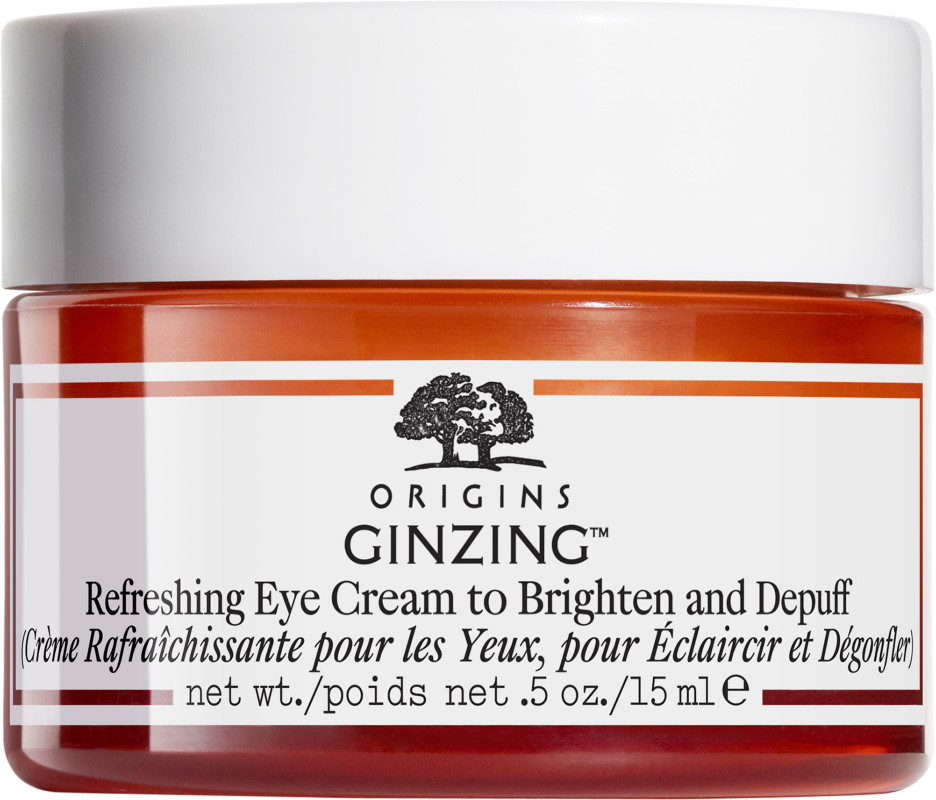 Origins Ginzing Refreshing Eye Cream To Brighten And Depuff Ulta