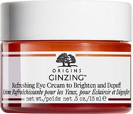fdc334e7baa Origins GinZing Refreshing Eye Cream to Brighten and Depuff