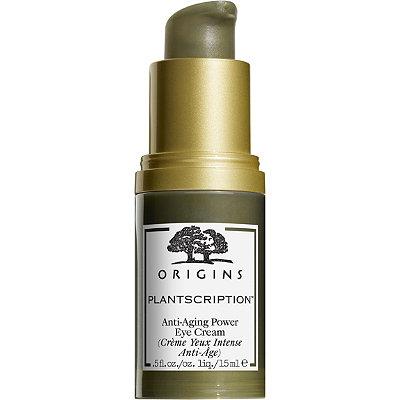 Plantscription Anti-Aging Power Eye Cream
