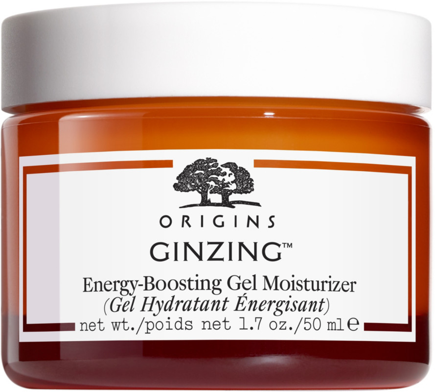 Ginzing Energy Boosting Tinted Moisturizer by origins #15