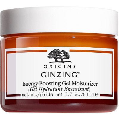 OriginsGinZing Energy-Boosting Gel Moisturizer