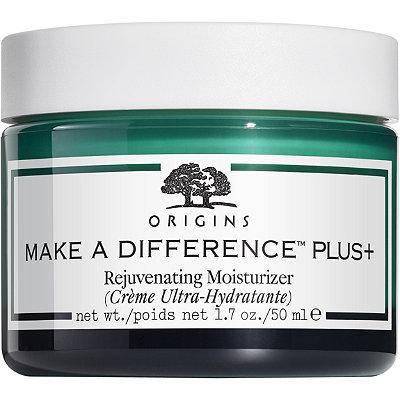 OriginsMake A Difference Plus %2B Rejuvenating Moisturizer