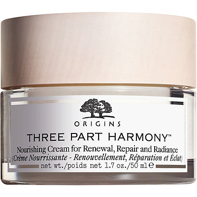 Online Only Three Part Harmony Nourishing Cream for Renewal, Repair and Radiance