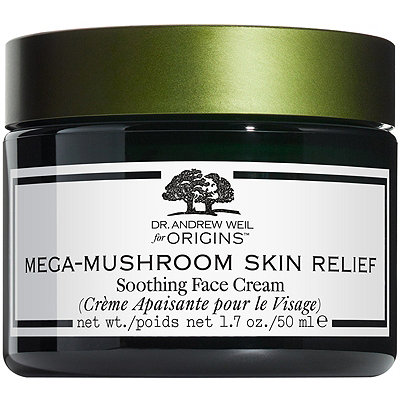 Online Only Dr. Andrew WEIL for Origins Mega-Mushroom Skin Relief Soothing Face Cream