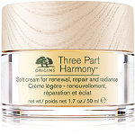 Origins Online Only Three Part Harmony Soft Cream for Renewal, Repair and Radiance