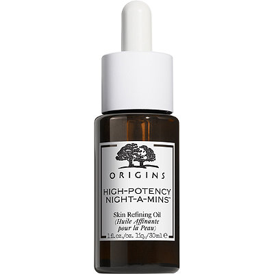 Online Only High-Potency Night-A-Mins Skin Refining Oil