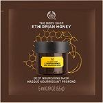 Ethiopian Honey Deep Nourishing Mask Sachet
