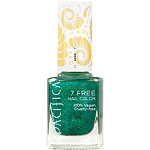 Pacifica 7 Free Nail Polish Collection Mermaid (sea green)