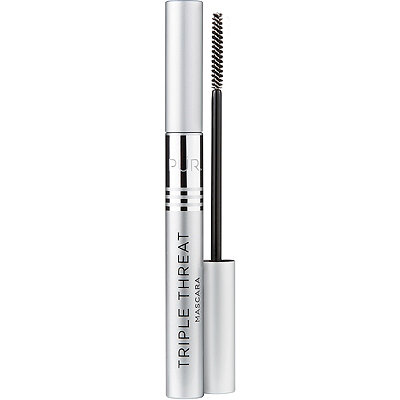 PÜR Triple Threat Slimline Mascara
