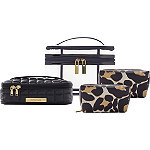 Animal Print 4 Piece Train Set