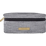 Grey Knit Beauty Case