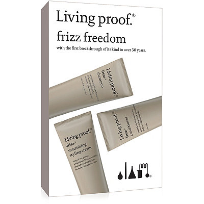 Living ProofFrizz Freedom