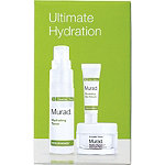 Receive a free 3-piece bonus gift with your $40 Murad purchase