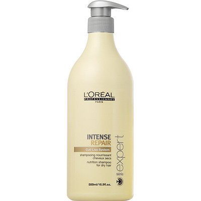 L'Oréal Professionnel Série Expert Intense Repair Nutrition Shampoo For Dry Hair