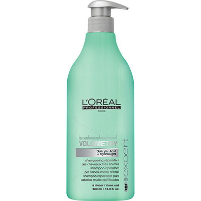 L'Oréal Professionnel Série Expert Volumetry Shampoo For Fine Hair