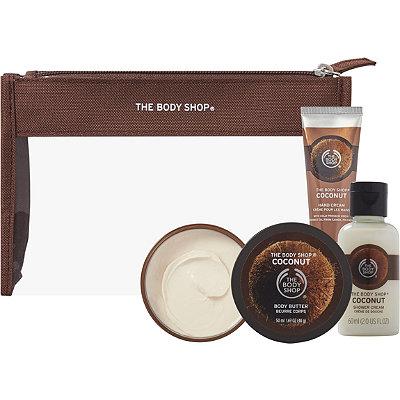 The Body ShopCoconut Beauty Gift Bag