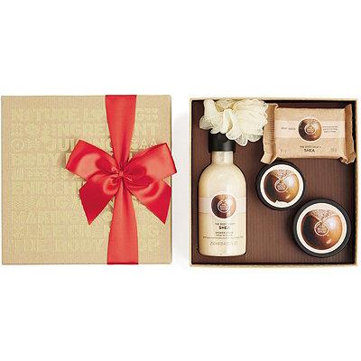 The Body ShopShea Festive Picks Small Gift