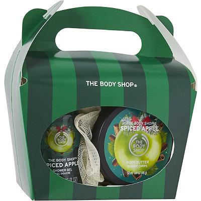 The Body ShopMini Spiced Apple Treat Box