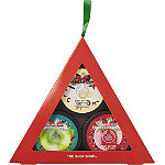 Festive Seasonal Body Butter Trio