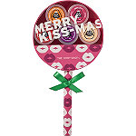 Merry Kiss-mass Wand